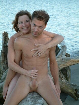 Bare femmes and nubile lovers,  hotwife pics